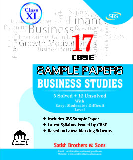 cbse class 11th business studies sample papers